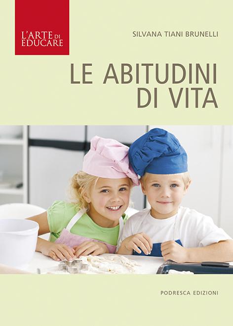 """Le parole del prof. Umberto Veronesi  dedicate al libro """"Le abitudini di vita"""""""
